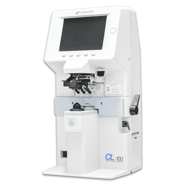 Topcon CL100 Auto Lensmeter