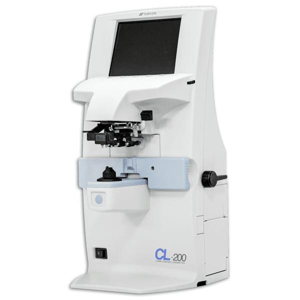 Topcon CL-200 Auto Lensmeter