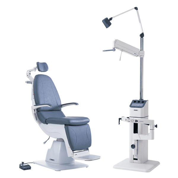 Reliance FX920 Chair and Stand