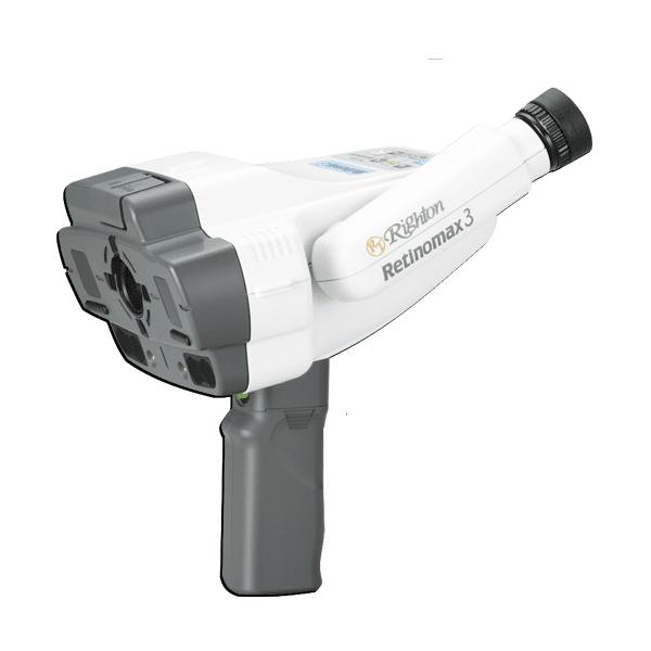 RightOn Retinomax 3 Handheld Auto Refractor