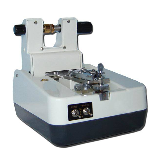 Hadley Instruments HG200 Auto Groover