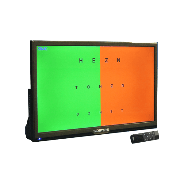 HADLEY INSTRUMENTS LEX1 Digital LED Chart