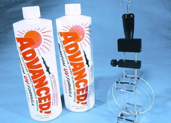 Advanced Phantom ® UV Formula