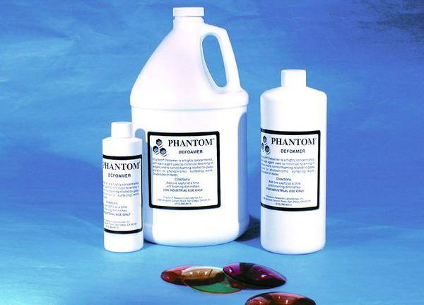 Phantom Defoamer