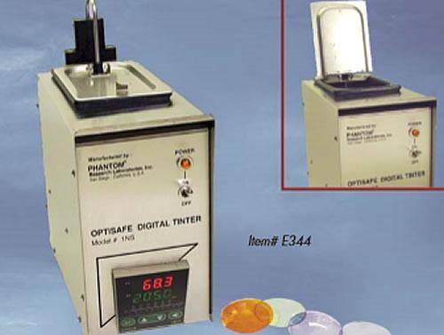 OptiSafe Digital Tinter 1NS