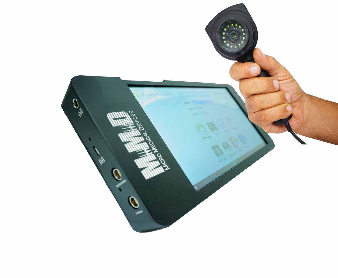 PalmScanPRO Keratometer