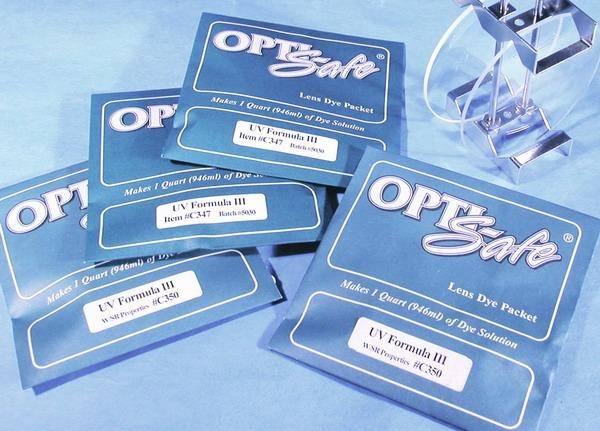 OptiSafe UV Formula III