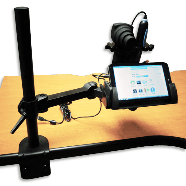 PALMSCAN WORKSTATION – TABLE MOUNT