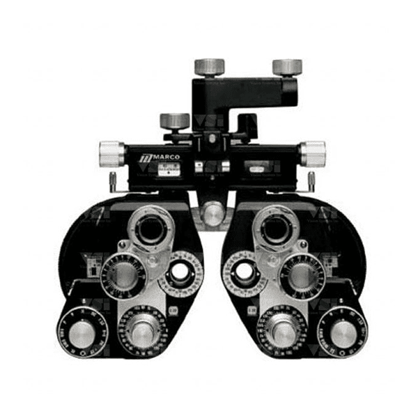 Vision Equipment Services