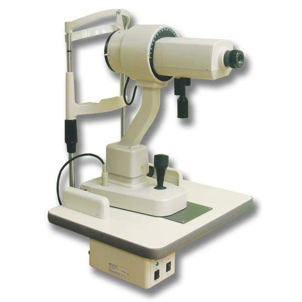 Topcon Ophthalmometer OM-4