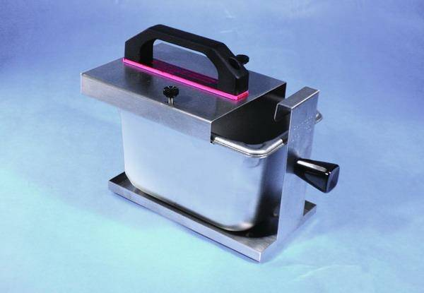 Vat Removal Tool & Drip Tray
