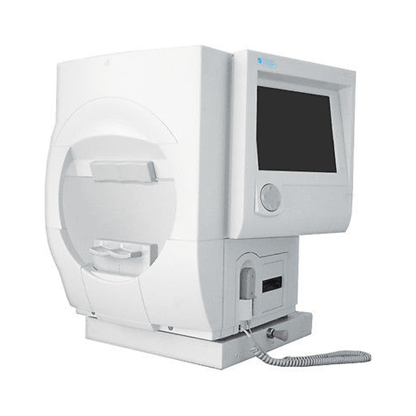 ZEISS Humphrey HFA 740 Visual Field Analyzer