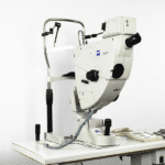 ZEISS FF 450 Plus Fundus Camera