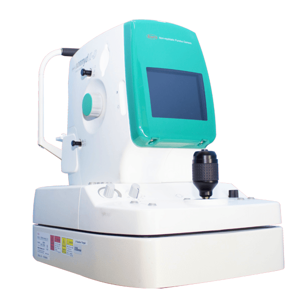 KOWA Alpha-D Non Mydriatic Fundus Camera