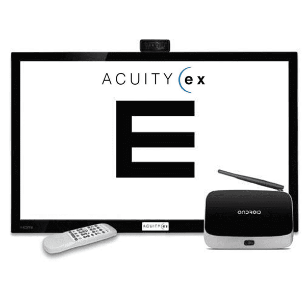 ACUITY ex Computerized Vision Testing System
