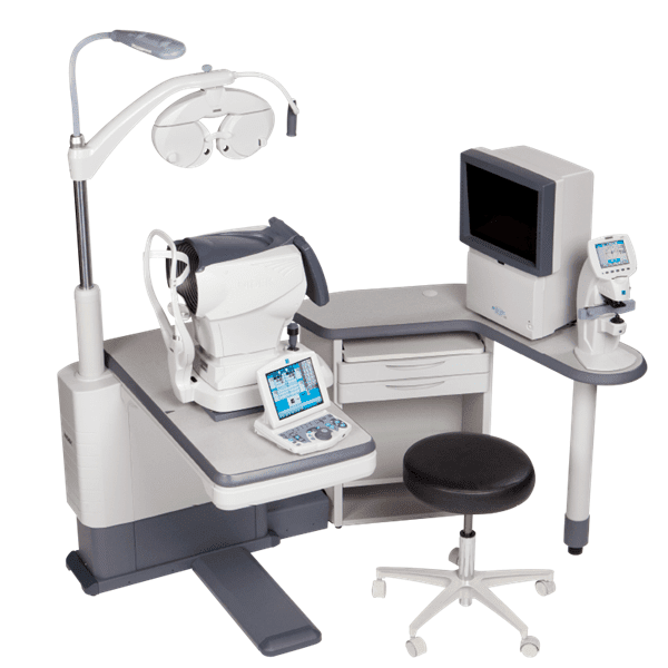 Marco Epic 5100 Refraction System