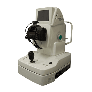 Kowa Nonmyd 7 Non-Mydriatic Fundus Camera