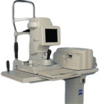 CARL ZEISS IOL Master v3 A-Scan Biometer