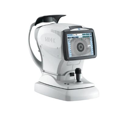 Nidek Optical Biometer AL-Scan
