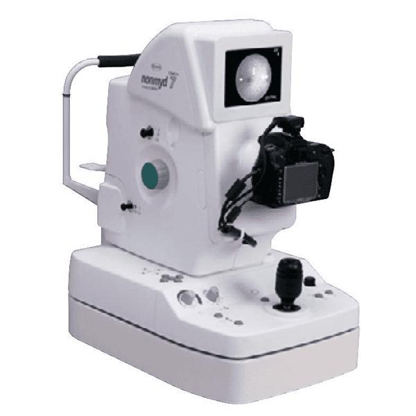 Kowa Alpha 7 Nonmyd Fundus Camera