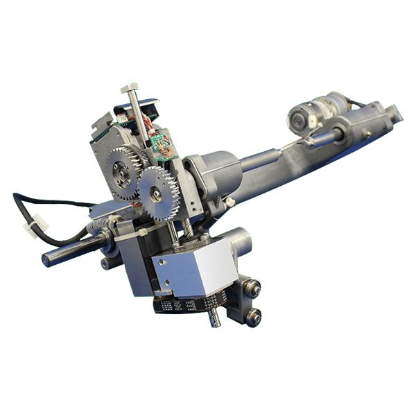 Santinelli LE-9000 Lens Edger Head