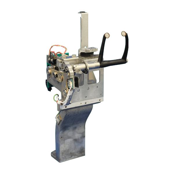 Santinelli LE-9000 Lens Edger LMU