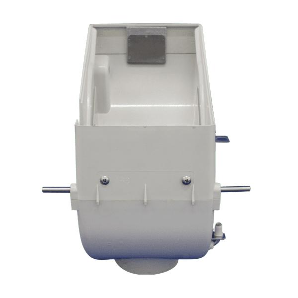 Santinelli LE-9000 Lens Edger Chamber