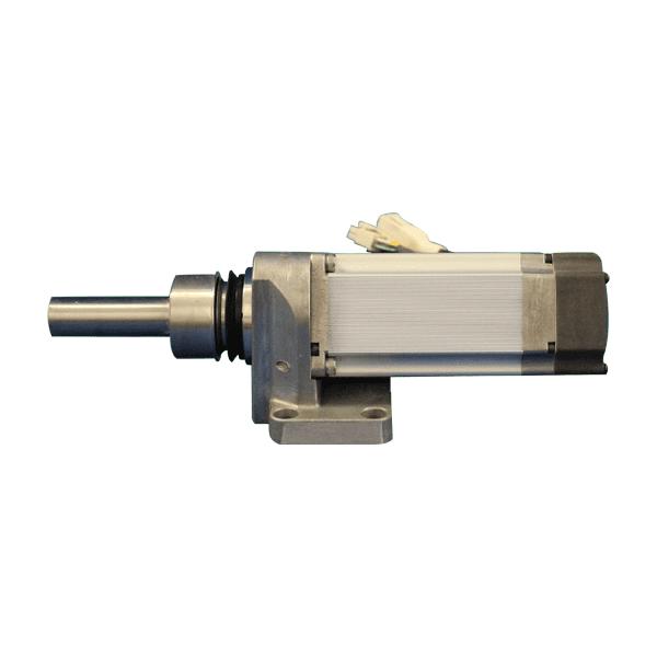 Santinelli LE-9000 Express Lens Edger Main Spindle Motor